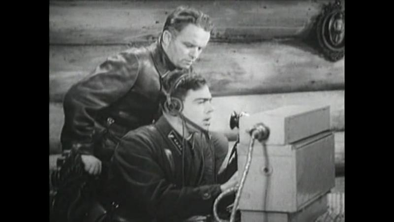 Танкисты.1939.XviD.DVDRip