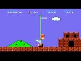 Полное прохождение (((Dendy))) Super Mario Bros _ Супер Марио-firm-scscscrp
