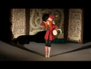 3.10. Ориджинал Фэнтези-дефиле alien frost - Гильермо Мераз арт - Безумный шляпник, г. Орел