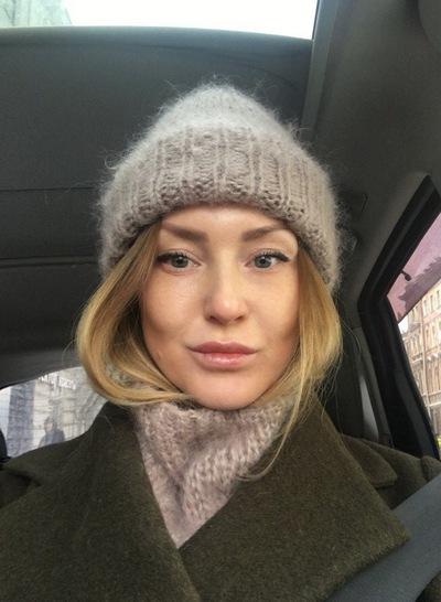 Елена Первойкина