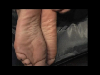 The mummification and tickle torment of Sheyla (tickling)