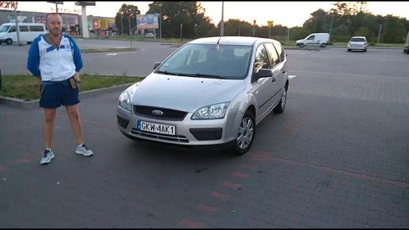 Авто з Польщі для Європейських країн та України