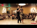 Sebastian Achaval and Roxana Suarez – at the 7th Bari Tango Congress in Bari, Italy, 2017