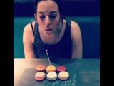 День рождения Джеммы 3.12.17