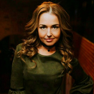 Катрин Крюгер