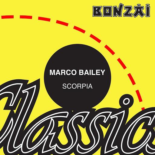 Marco Bailey альбом Scorpia