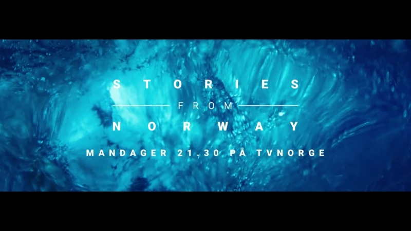 Ylvis Stories from Norway