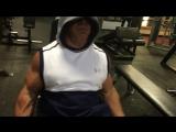 Bodybuilding motivation by IFBB Pro Eugene Mishin