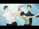 Аниме Ballroom e Youkoso - 21 | Сквозь бальный зал - 21 серия [GreenTalker,Eva]