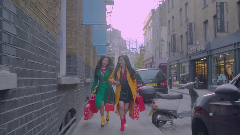 [MV] 이달의 소녀 희진, 현진, 하슬 (LOONA HeeJin, HyunJin, HaSeul) The Carol