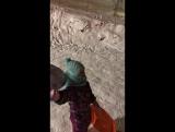 Горнолыжный склон Фристайл