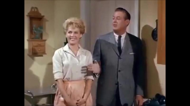 Hazel - S03E13 - The Retiring Milkman (1963)