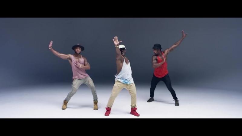 The DownBeat Project Likki Likki Remix Lu Brown feat Sharaya J Binkie and Tony Tzar