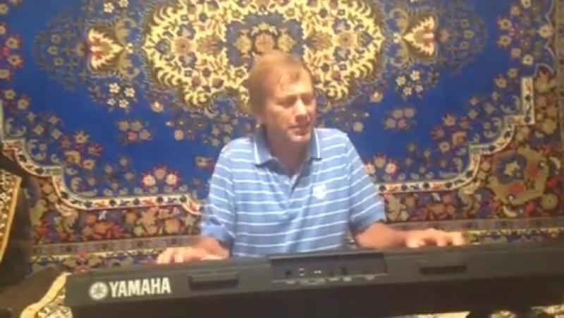 Песни Григория Захарова (6)