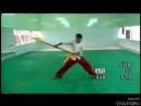 ТАИНГ Банши Демонстрация боевой формы копья