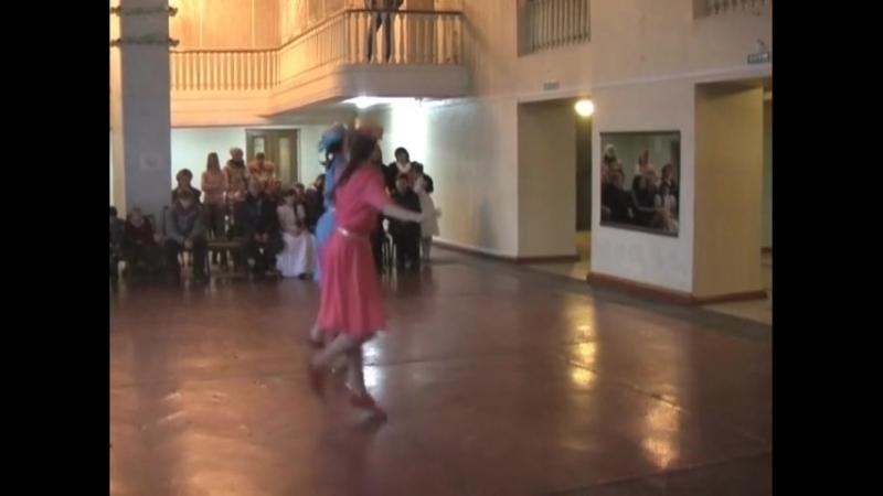Концерт для инвалидов в Донецке 2016г. Чёрная метка. Танец убийц, на костях убитых, для родственников этих же убитых!