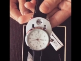 Часы зажигалка от ZIPPO