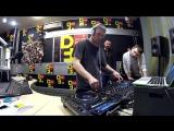 Bassland Show @ DFM (06.12.2017) Ozma &amp Lowriderz - Smoked Style