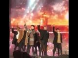 FANСAM 10.02.2018 BTOB - Missing You @ K-Pop World Festa