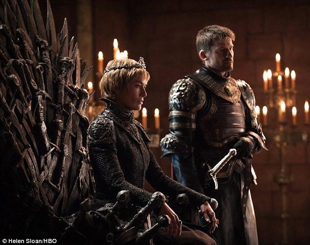 Размер гонорара Кита Харингтона и других актеров из сериала Игра престолов