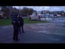 2 Череповец пл Химиков 7окт 2017года митинг Навального начало митинга20171007 175936