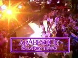 Arabesque - Tall Story Teller (Musikladen 1982)
