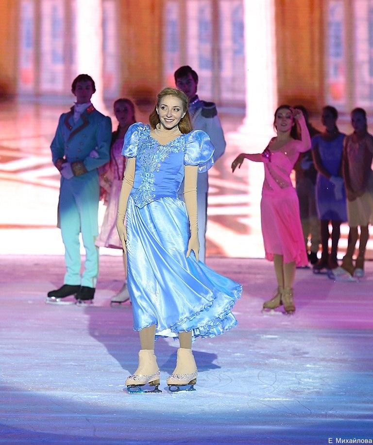 Ледовые шоу 2017 - - Страница 3 3kOVwPLJ4R0