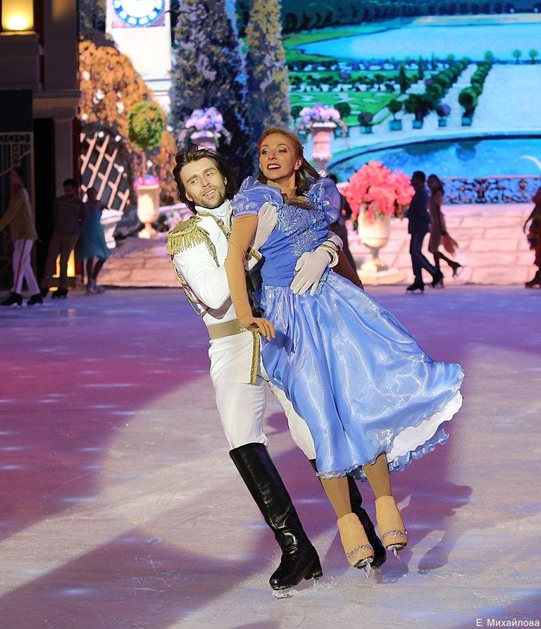 Ледовые шоу 2017 - - Страница 3 1DlIPkelMQE