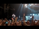 Three Days Grace - Drown. TDG. Санкт-Петербург A2. 13.07.2017