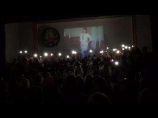 наш прощальний вечер випускники Новоселицького медичного коледжу БДМУ 2018р