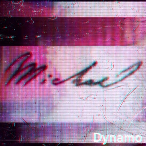 Dynamo альбом Michael
