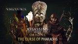 Assassin's Creed Origins La maledizione dei Faraoni Il Tesoro segreto Akhenaton PS4