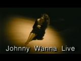 SANDRA ◄► Johnny Wanna Live