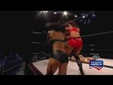 |WM| Taryn Terrell vs Madison Rayn vs Gail Kim - Impact Wrestling 30.01.2015