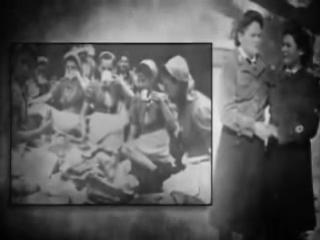 Through Innocent Eyes - The Chosen Girls of the Hitler Youth Video Trailer