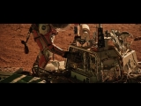 Марсианин (2015)  The Martian