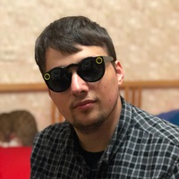 Степан Коршаков  Ex3NDR