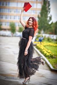 Viktoria Rogova