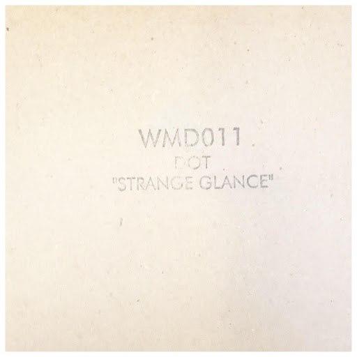 Dot альбом Strange Glance