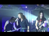 Колизей - Имя твоё (Live, Зал ожидания,02.01.2013) [HD]