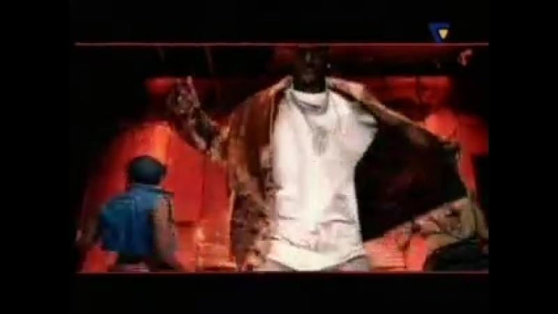 Dmx - Get It On The Floor (Uncensored Version).mp4
