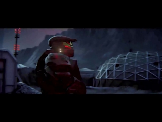 (GMV) Halo Wars 2 _Blow Me Away_