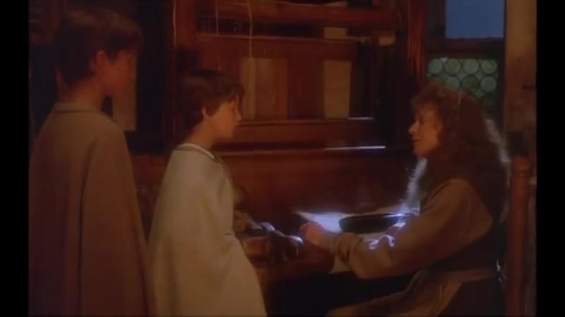 Чудесная сказка для детей и взрослых Мио, мой Мио - 1987
