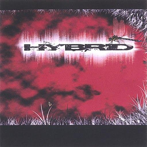 Hybrid альбом Hybrid