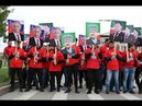 Glory to the great Putin! Allah Akbar! (Chechnya)