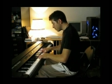Robin Guthrie and Harold Budd - Snowfall - Cover by EmiPiano