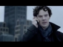 BBC Sherlock- Friends never say goodbye