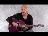 Andreas Oberg Gypsy Picking Part 1 Basics