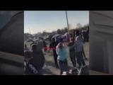 В Краснодарском крае врезался на квадроцикле в толпу зрителей