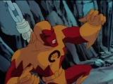 Железный человек 2.2 Огонь и вода Fire and Rain Iron Man 1994-1996